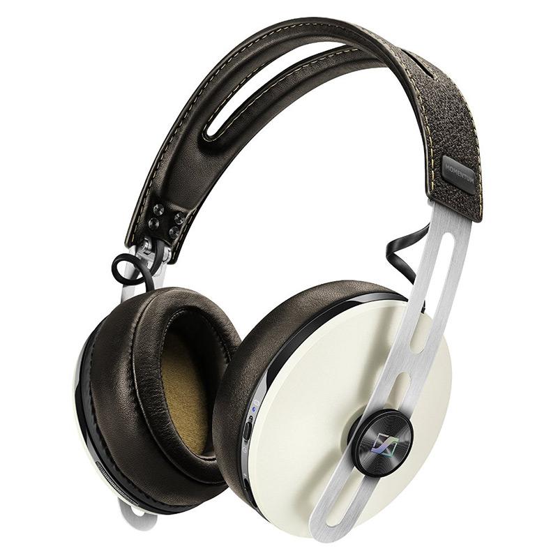 sennheiser森海塞尔耳机 wireless black(大馒头蓝牙版)高保真头戴包